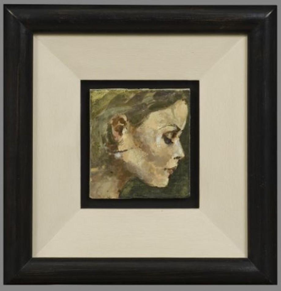 miniature - framed