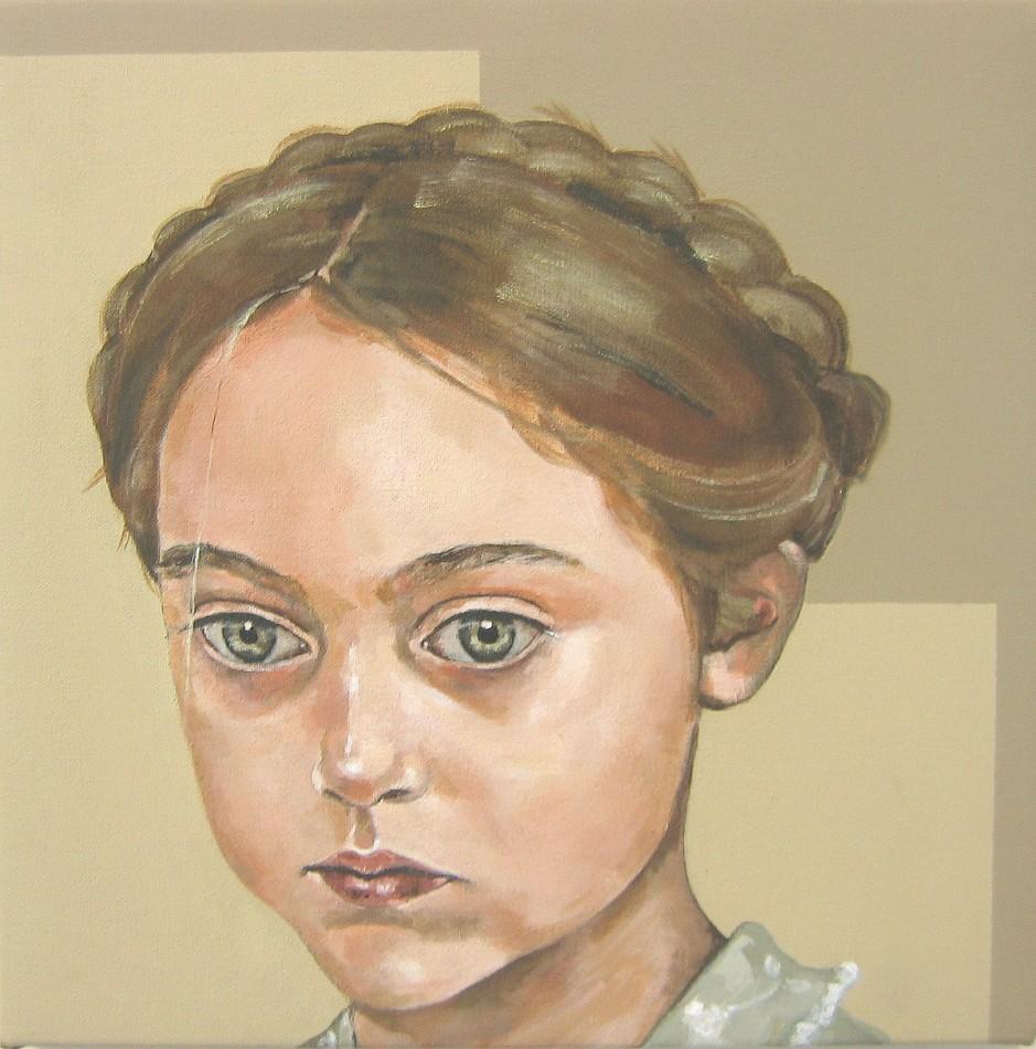 little girl I
